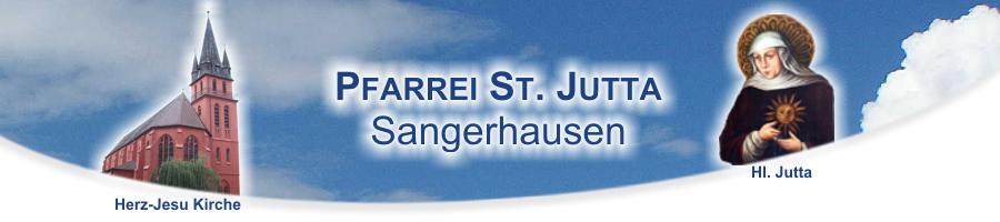 Kath. Pfarrei St. Jutta Sangerhausen